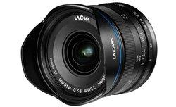 Venus Optics LAOWA 7.5 mm f/2 MFT - lens review
