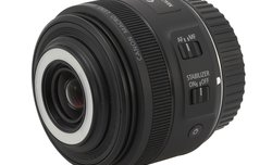 Canon EF-S 35 mm f/2.8 Macro IS STM - lens review