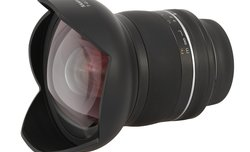 Samyang 14 mm f/2.4 Premium - lens review