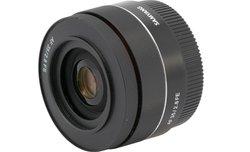 Samyang AF 35 mm f/2.8 FE - lens review