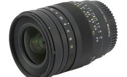Tokina Fírin 20 mm f/2 FE MF - lens review