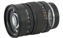 Mitakon Speedmaster 50 mm f/0.95 - lens review