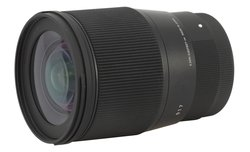 Sigma C 16 mm f/1.4 DC DN - lens review