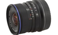Venus Optics Laowa 9 mm f/2.8 ZERO-D - lens review
