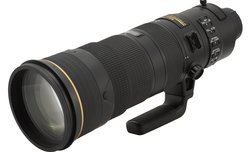 Nikkor AF-S 180-400 mm f/4E TC1.4 FL ED VR - lens review