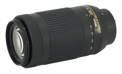 Nikon Nikkor AF-P DX 70-300 mm f/4.5-6.3G ED VR - lens review