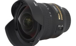 Nikkor AF-S Fisheye 8-15 mm f/3.5-4.5E ED - lens review