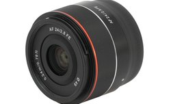 Samyang AF 24 mm f/2.8 FE - lens review