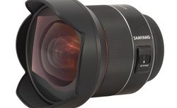 Samyang AF 14 mm f/2.8 EF - lens review