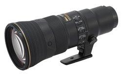 Nikkor AF-S 500 mm f/5.6E PF ED VR - lens review