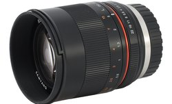 Samyang 85 mm f/1.8 ED UMC CS - lens review