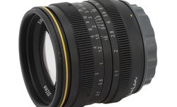 SainSonic Kamlan 50 mm f/1.1 - lens review