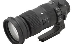 Sigma S 60-600 mm f/4.5-6.3 DG OS HSM - lens review