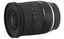 Tamron 17-35 mm f/2.8-4 Di OSD - lens review
