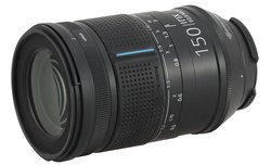 Irix 150 mm f/2.8 MACRO 1:1 Dragonfly - lens review