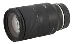 Tamron 28-75 mm f/2.8 Di III RXD - lens review