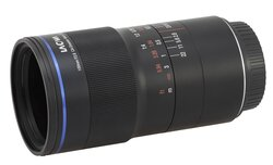 Venus Optics LAOWA 100 mm f/2.8 2X Ultra Macro APO - lens review