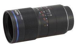 Venus Optics LAOWA 100 mm f/2.8 2X Ultra Macro APO - lens review