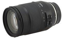 Tamron 35-150 mm f/2.8-4 Di VC OSD - lens review