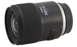 Tamron SP 35 mm f/1.4 Di USD - lens review