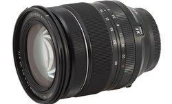 Fujifilm Fujinon XF 16-80 mm f/4 R OIS WR - lens review