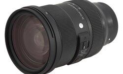 Sigma A 24-70 mm f/2.8 DG DN - lens review