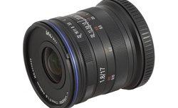 Venus Optics LAOWA 17 mm f/1.8 MFT II - lens review