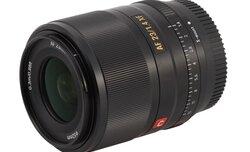 Viltrox AF 23 mm f/1.4 XF - lens review