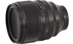Fujinon XF 50 mm f/1.0 R WR - lens review