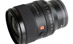 Sony FE 35 mm f/1.4 GM - lens review