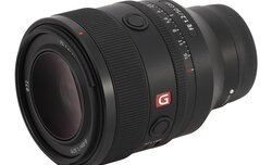 Sony FE 50 mm f/1.2 GM - lens review