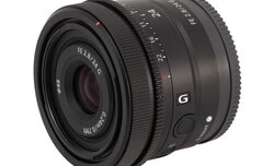 Sony FE 24 mm f/2.8 G - lens review
