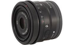 Sony FE 40 mm f/2.5 G - lens review