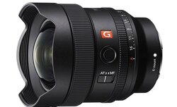 Sony FE 14 mm f/1.8 GM - lens review