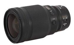 Nikon Nikkor Z 50 mm f/1.2 S - lens review