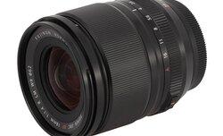 Fujinon XF 18 mm f/1.4 R LM WR - lens review