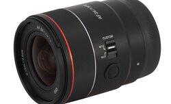 Samyang AF 24 mm f/1.8 FE - lens review