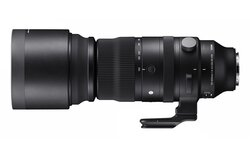 Sigma S 150-600 mm f/5-6.3 DG DN OS - sample shots