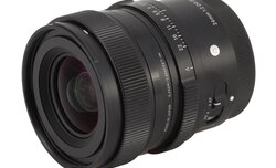 Sigma C 24 mm f/2 DG DN – first impressions and sample images