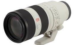 Sony FE 70-200 mm f/2.8 GM OSS II - lens review