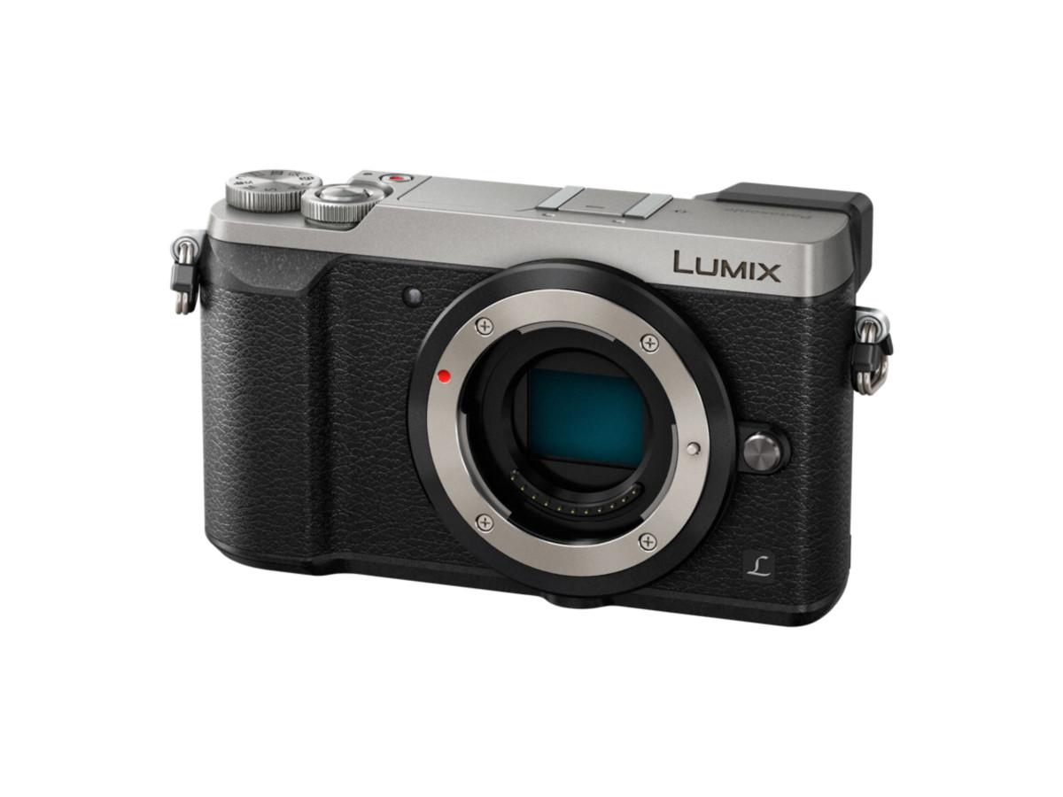 Test panasonic lumix dmc gx80 wst p test aparatu for Housse lumix gx80