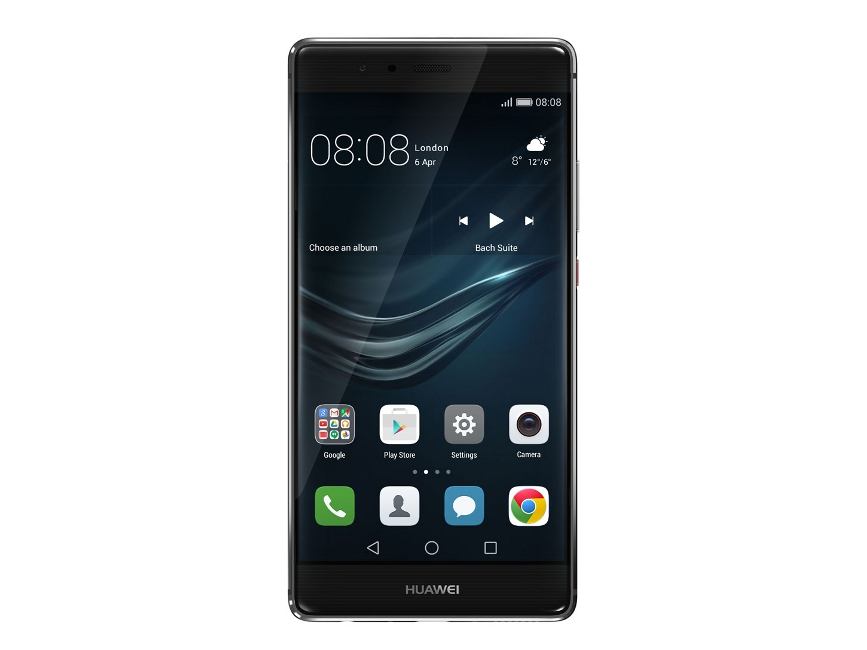 Test Huawei P9 Plus - Wstęp - Test aparatu