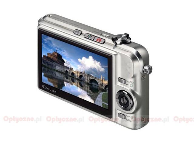 EX-FC100 - Digital cameras CASIO
