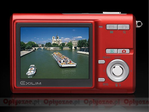Инструкция Casio Exilim Ex Z60