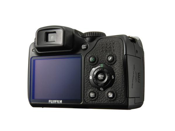 Fujifilm finepix s8100fd for Finepix s8100fd prix