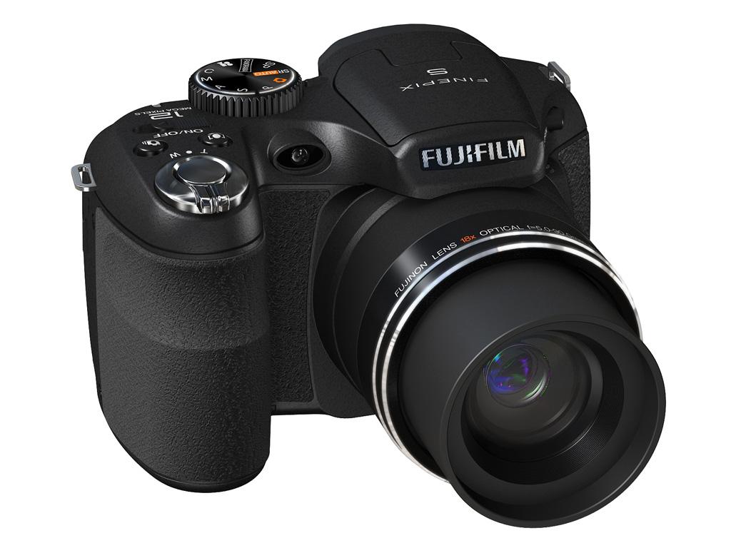 Fujifilm finepix s2500hd for Appareil photo fujifilm finepix s1600 prix