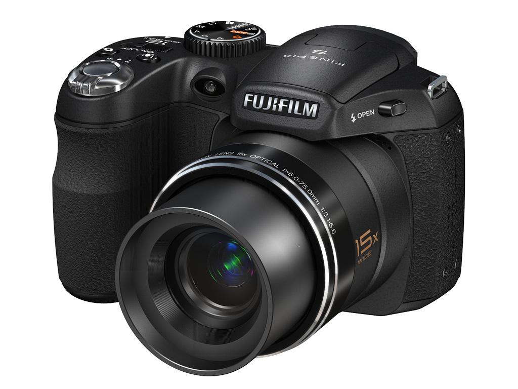 Fujifilm finepix s1600 for Fujifilm s1600 prix