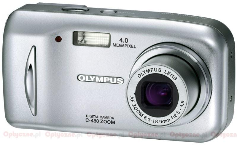 Продается цифровой фотоаппарат olympus camedia c-8080 wide zoom