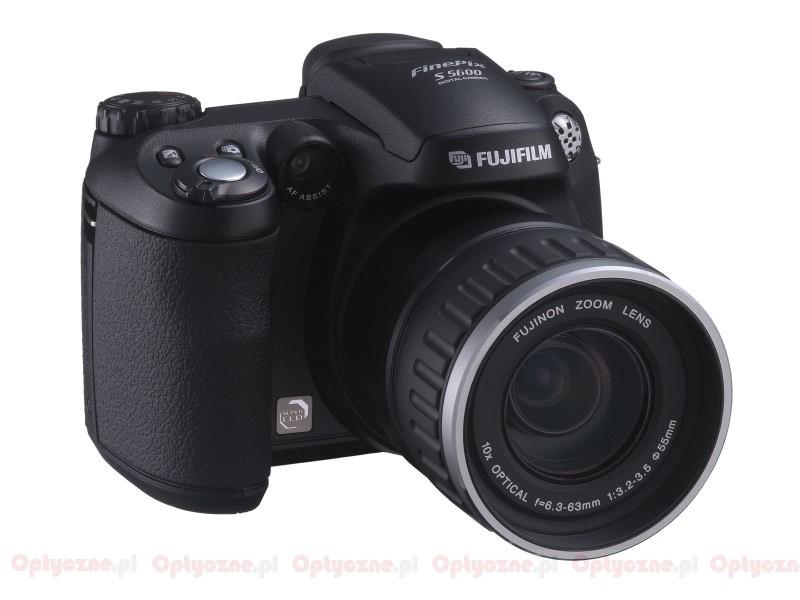 fujifilm finepix s5700 manual