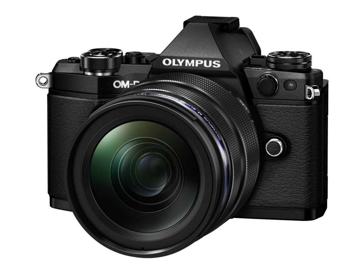 Test Olympus OM-D E-M5 Mark II - Wstęp